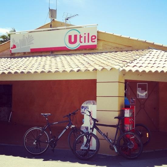 St Tropez 2013